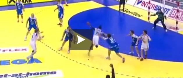 Handball. la France en finale du Mondial 2017