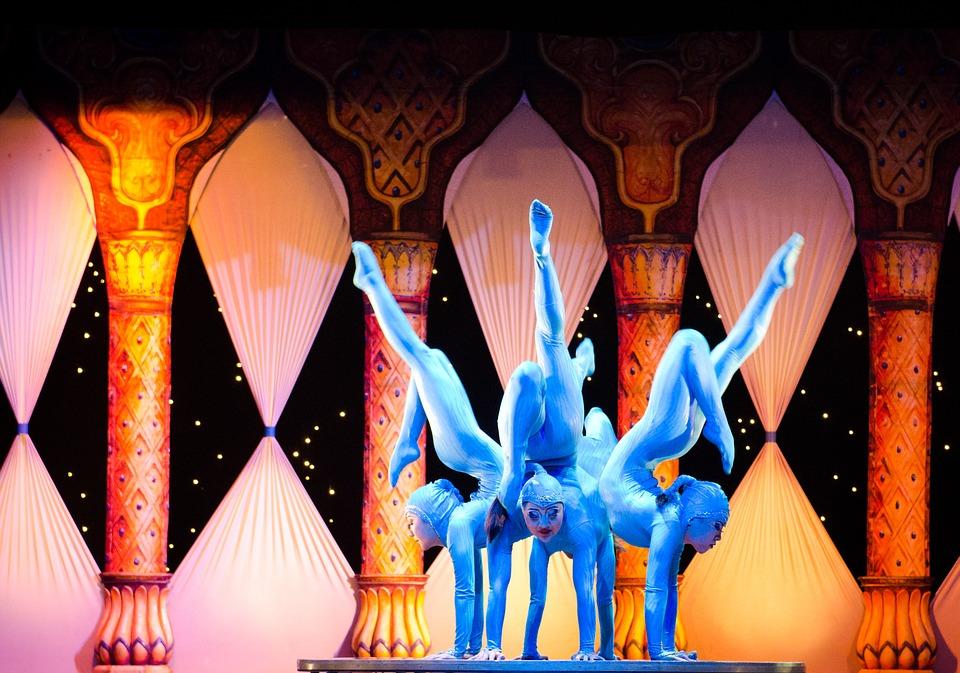 Le cirque toulousain au Festival Mondial du Cirque de Demain