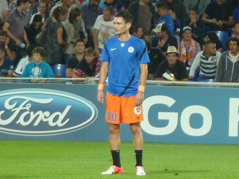 Marseille élimine le Toulouse FC en 32e de coupe de France