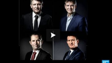 Quel est le programme économique de Peillon, Valls, Hamon et Montebourg