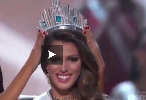 qui est iris mittenaere miss france et miss univers. Black Bedroom Furniture Sets. Home Design Ideas