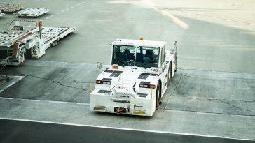 Risque d'interruption du trafic à l'aéroport de Toulouse Blagnac