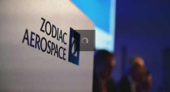 """Safran et Zodiac Aerospace """"un leader français de niveau mondial"""""""