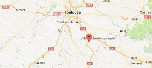Soupçons de meurtre dans une maison de retraite de Nailloux au sud de Toulouse