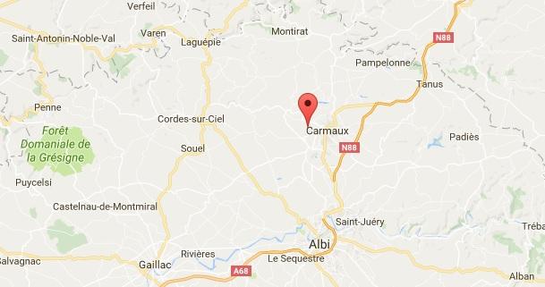 Tarn. Deux morts découverts dans une maison de Carmaux