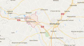 Un mort dans un accident de la route sur l'A62 à hauteur de Castelsarrasin
