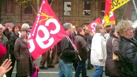 élection syndicale TPE Occitanie