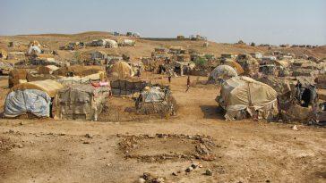 5 millions de réfugiés en Afrique