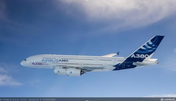 Airbus transfère plusieurs avions au Musée du Bourget et à Aeroscopia
