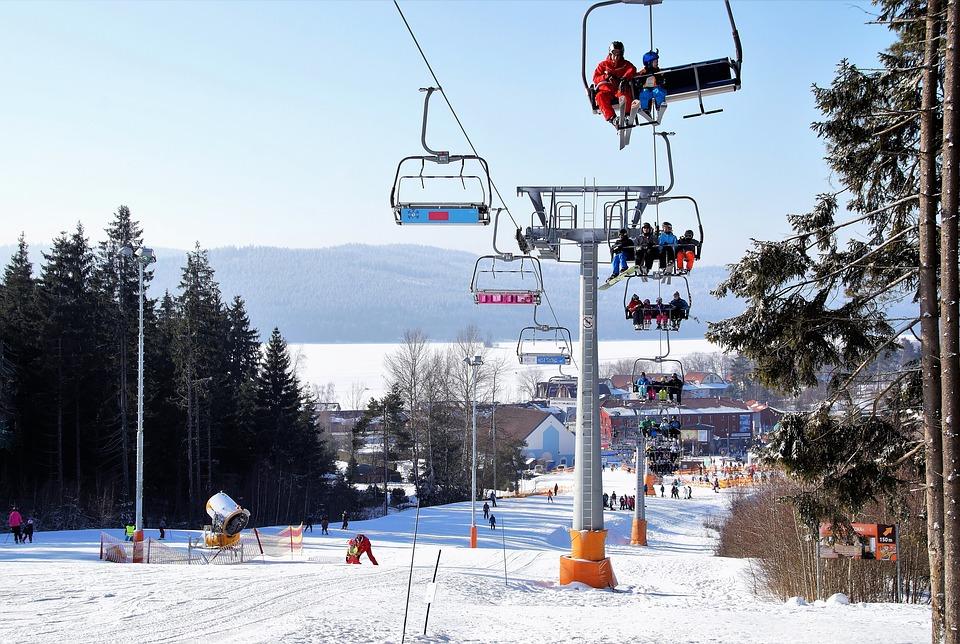 Bilan tpositif pour les stations du Mourtis, de Luchon ou Peyragudes ce début d'hiver