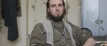 Capturé en Syrie, un djihadiste de Daech se dit originaire de Toulouse