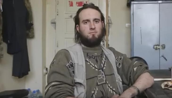 Syrie : arrestation d'un djihadiste français