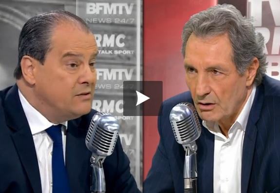 """""""Ceux qui parraineront Emmanuel Macron seront exclus du Parti Socialiste"""""""