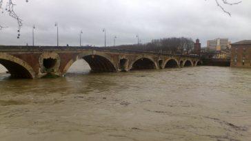 Concours de nouvelles. Toulouse et ses eaux