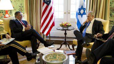 """Conflit israélo-palestinien """"la solution à deux Etats est la seule possible"""""""