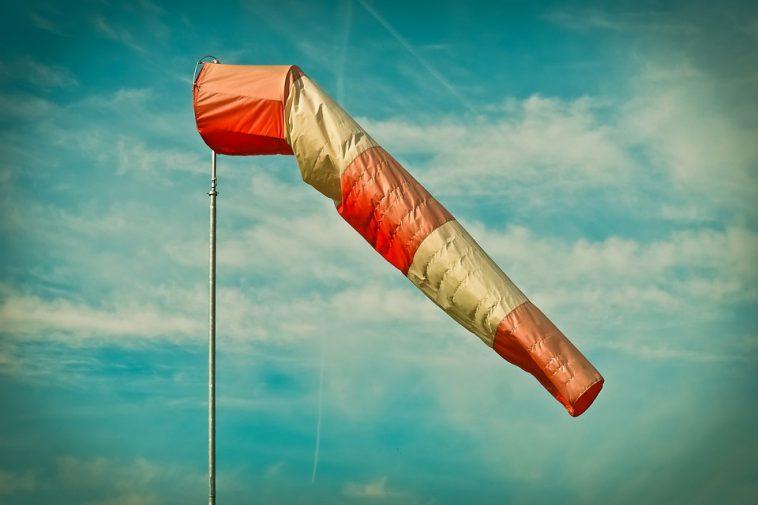 Des vents de 100 à 110 km/h annoncés sur Toulouse