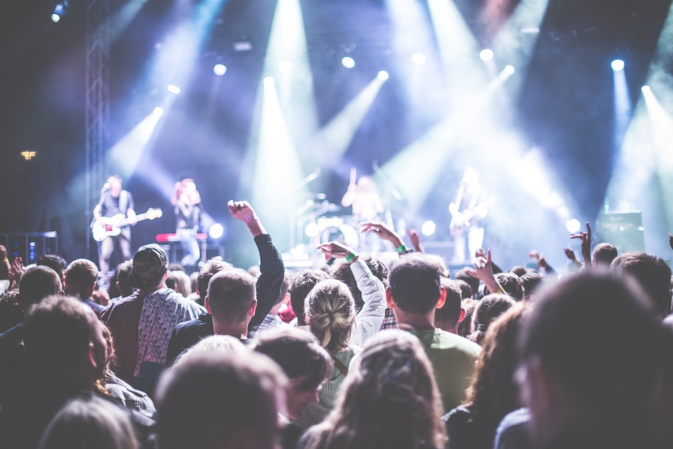 France 2 de retour sur la place du Capitole pour la fête de la musique 2017 à Toulouse