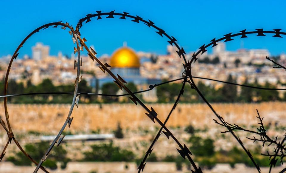 Israël. la loi régularisant les colonies en Cisjordanie critiquée