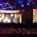 Le concert des Enfoirés filmé à Toulouse sera diffusé le 3 mars sur TF1
