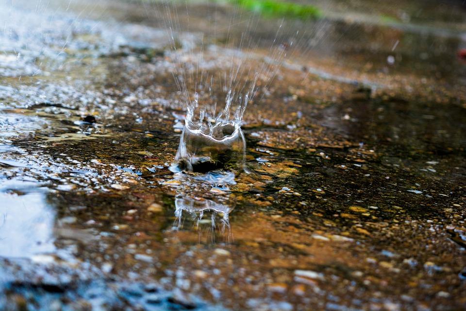 Météo Toulouse. les pluies arrivent et les températures chutent