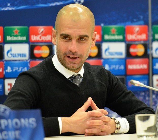 Manchester City Monaco 5-3 au terme d'un match fou