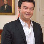 Thomas Piketty va conseiller Benoit Hamon