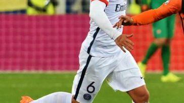 Toulouse prend un bon point sur la pelouse du Paris Saint Germain
