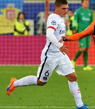 Toulouse prend un bon point sur la pelouse du Paris Saint Germain