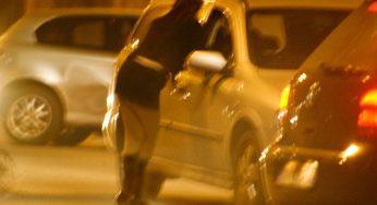 Toulouse. Ivre un automobiliste fonce sur des prostitués pour les racketter