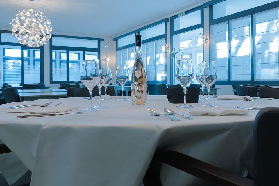 Restaurant Port Leucate Guide Michelin