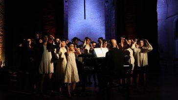 Toulouse. une vingtaine d'enfants va chanter pour le Secours Populaire