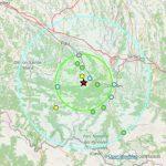 Tremblement de terre dans les Hautes Pyrénées