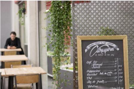 Université Toulouse Jean Jaurès, leur projet étudiant devient succès économique