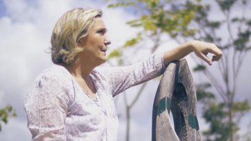 en Occitanie Le Pen créditée de 27 ou 28% au premier tour de la présidentielle