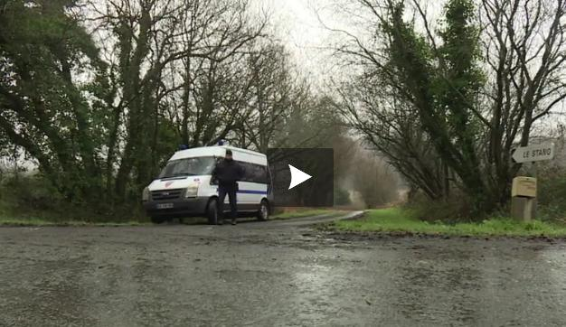 Affaire-Troadec-recherches-pour-retrouver-les-corps-des-victimes Les gendarmes recherchent les corps de la famille Troadec
