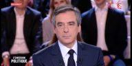Angot, Hollande, Filippetti, Beregovoy : François Fillon tente de contre attaquer