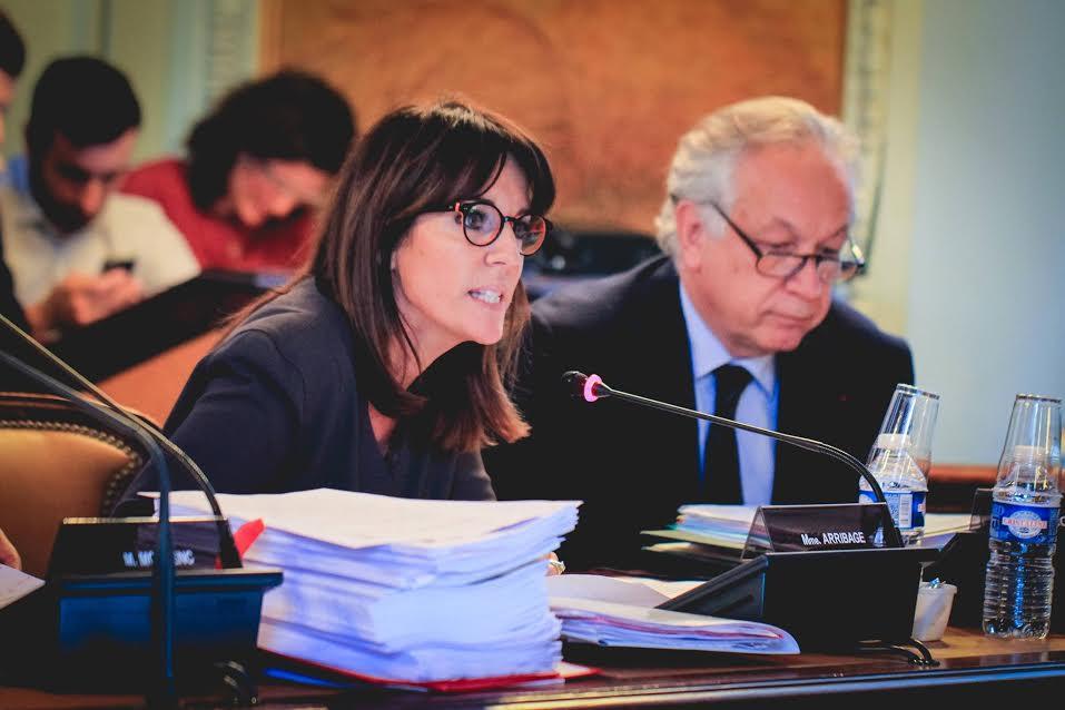 Arribagé lâche Fillon et demande un Congrès Extraordinaire LR UDI