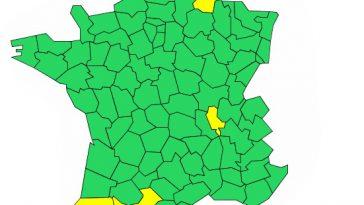 Avalanches. Haute Garonne, Hautes Pyrénées et Ariège en alerte
