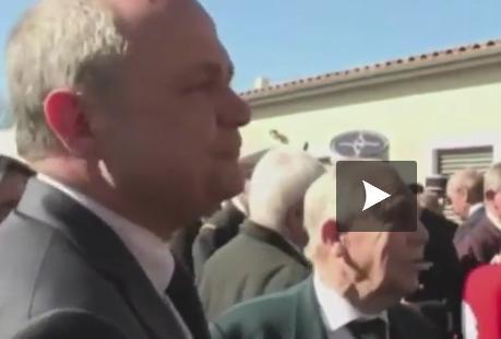 Bruno Le Roux démissionne remplacé par Mathias Fekl