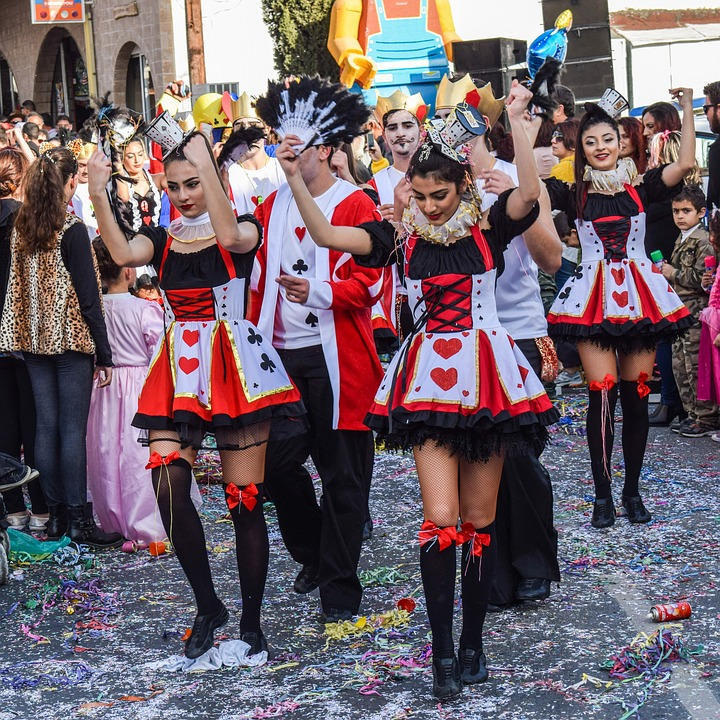 Carnaval 2017 Toulouse
