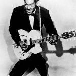 Chuck Berry. hommages