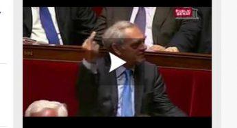 Emmanuelli. le parti socialiste fait état d'une infinie tristesse