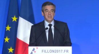 François Fillon mis en examen pour plusieurs délits