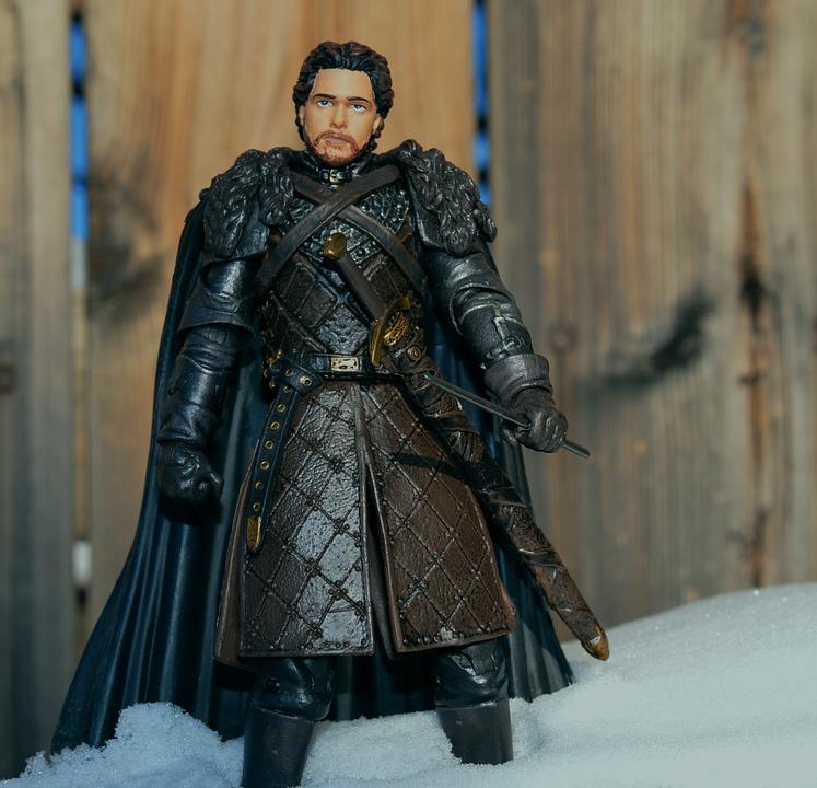 Game Of Thrones saison 7 le teaser et une diffusion prévue en juillet