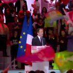 Hamon en meeting à Toulouse le 21 avril