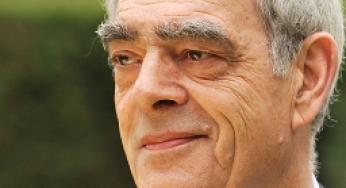 Henri Emmanuelli était un homme droit, l'hommage de François Hollande