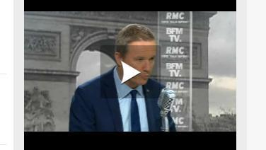 Hollande devrait se séparer de Le Roux dit Dupont-Aigna