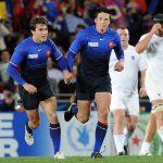 Italie France. Fickou, Maestri et Baille titulaires, Huget remplaçant