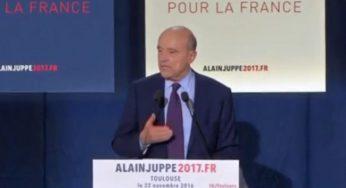 Le conseil constitutionnel valide le 1er parrainage pour Alain Juppé