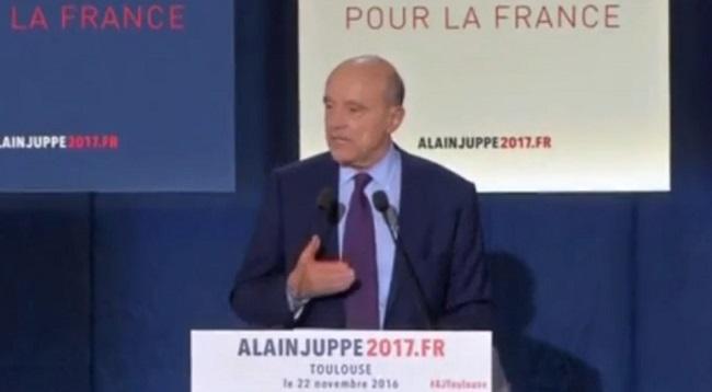 Le-conseil-constitutionnel-valide-le-1er-parrainage-pour-Alain-Juppé Alain Juppé a 1 parrainage validé par le Conseil constitutionnel